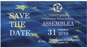 Annual Meeting 2019 di Confitarma